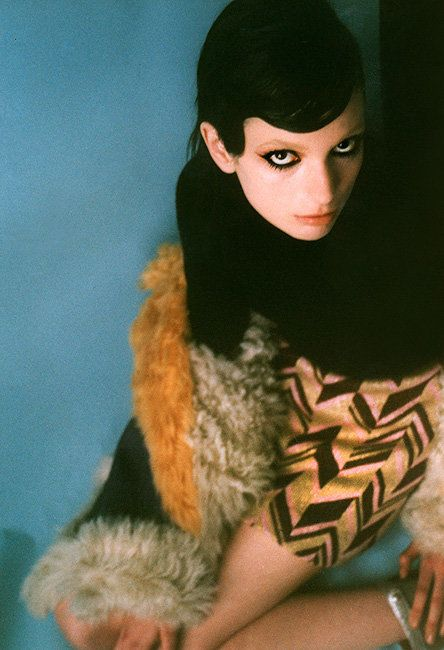 Oyster Fashion: 'Runaway' Shot By Marie Zucker | Fashion Magazine | News. Fashion. Beauty. Music. | oystermag.com