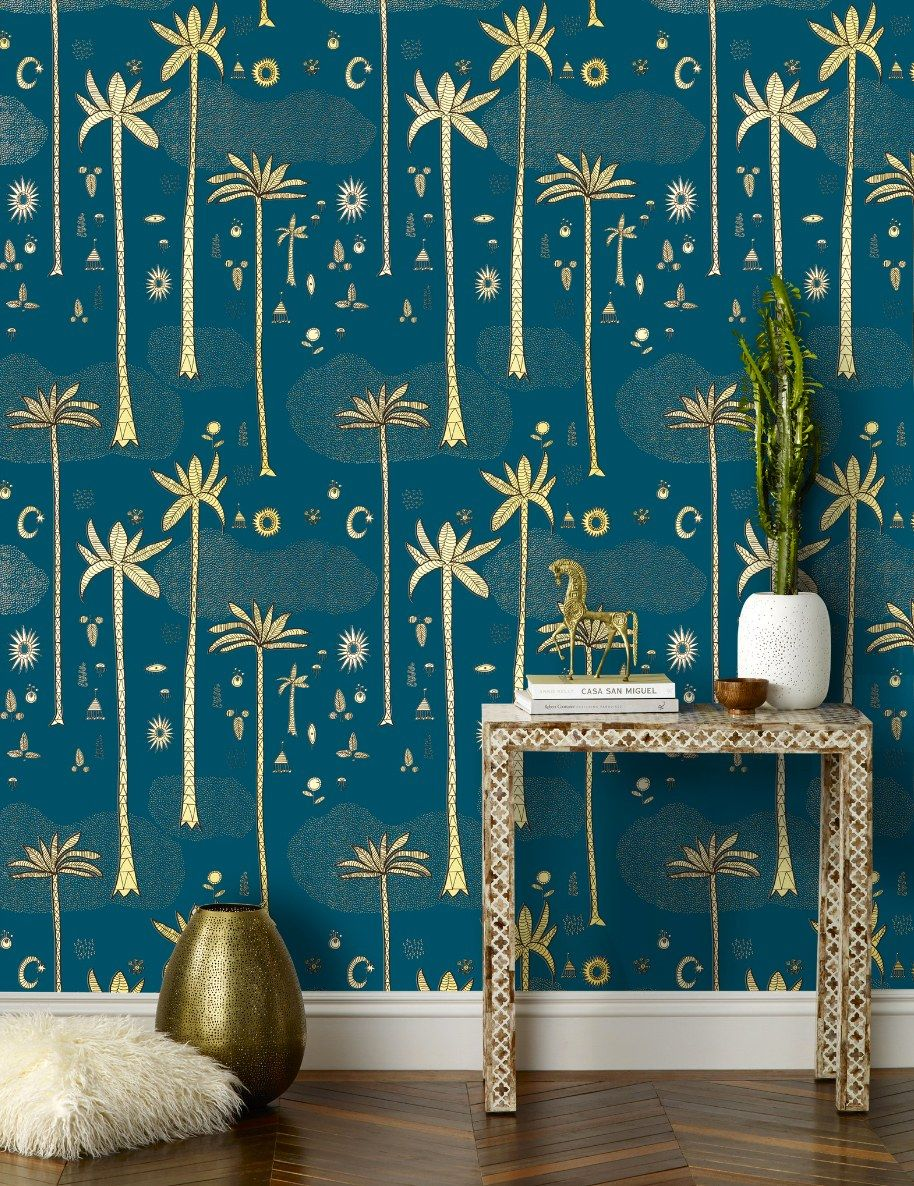 14 travel-themed wallpapers to ignite wanderlust   renovation