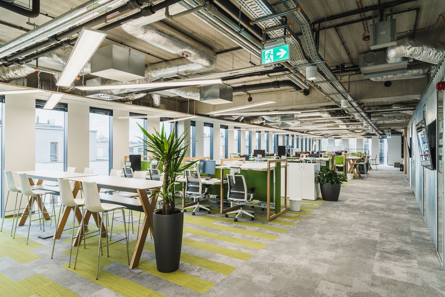 Office Tour Olx Group Offices Poznan
