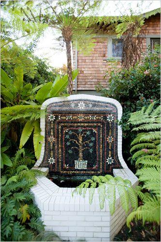 The Masteru0027s Mosaics   The New York Times U003e Home U0026 Garden U003e Slide Show U003e