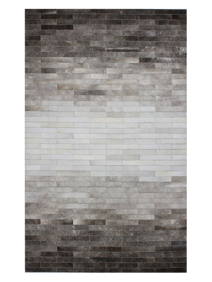 Ombre Hand-Stitched Rug from Buyers' Picks: Rugs on Gilt