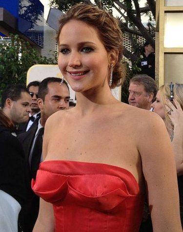 On Jennifer Lawrence dating prinssi Harry