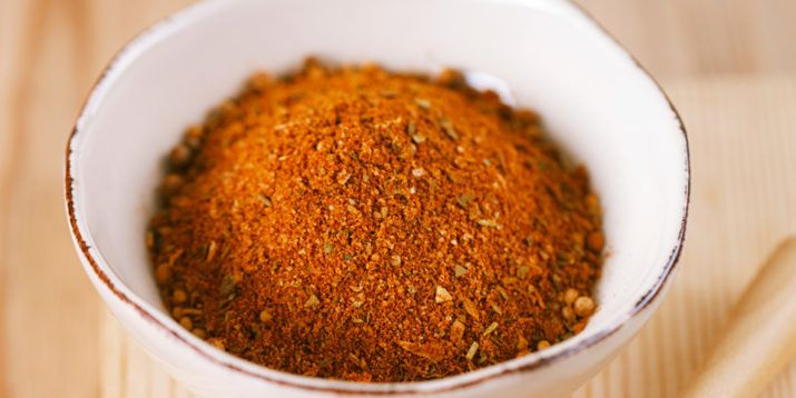 Taco Seasoning Blend Recipe | The Beachbody Blog #maketacoseasoning