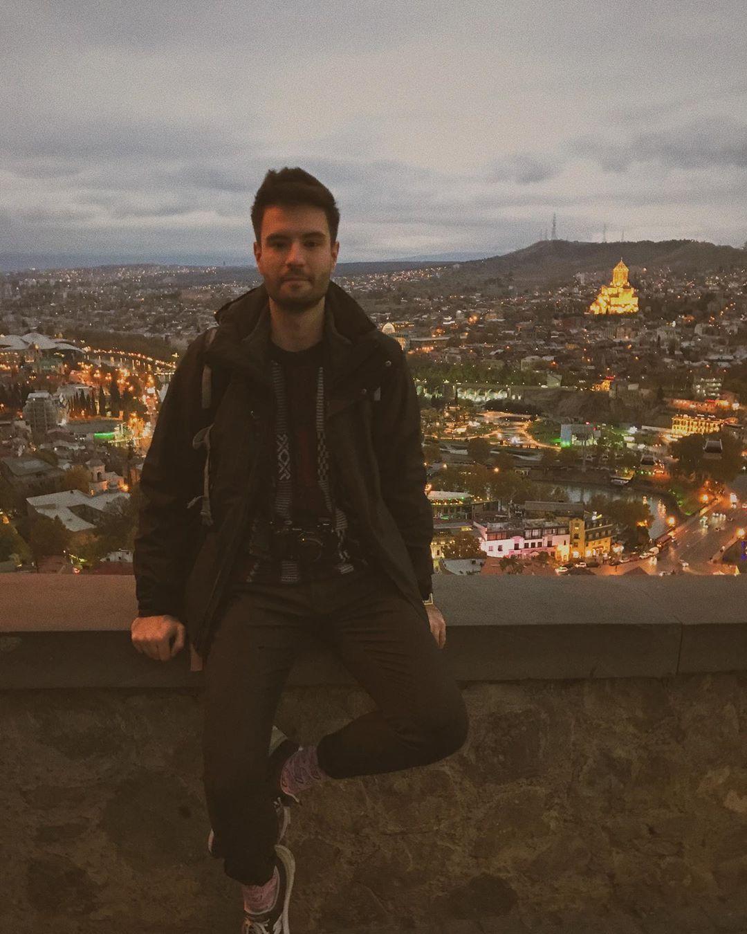 Gamardżoba Tbilisi