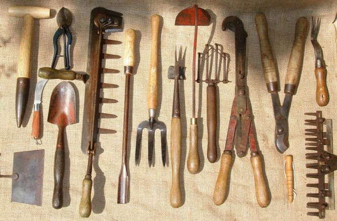 Essential Gardening Tools And Supplies