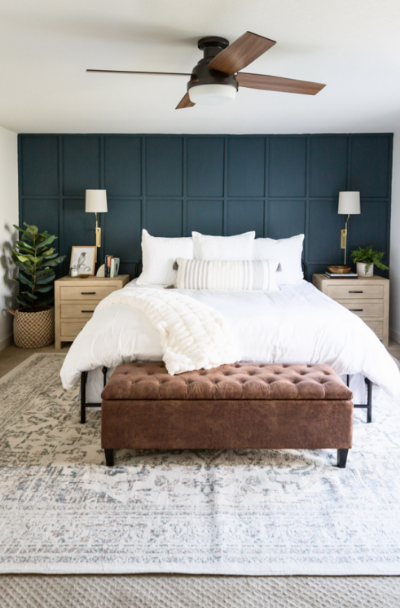 Photo of 31 Accent Wall Decor Ideas