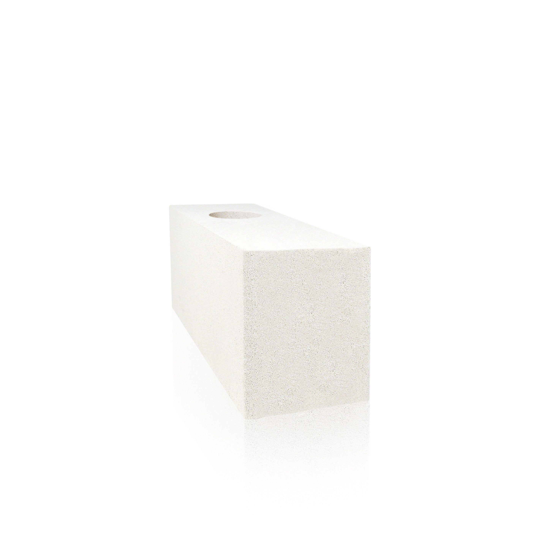 Bloc Beton Cellulaire Beton Cellulaire Nf P 25 X H 25 X Ep 20 Cm Bloc Beton Cellulaire Beton Cellulaire Et Beton
