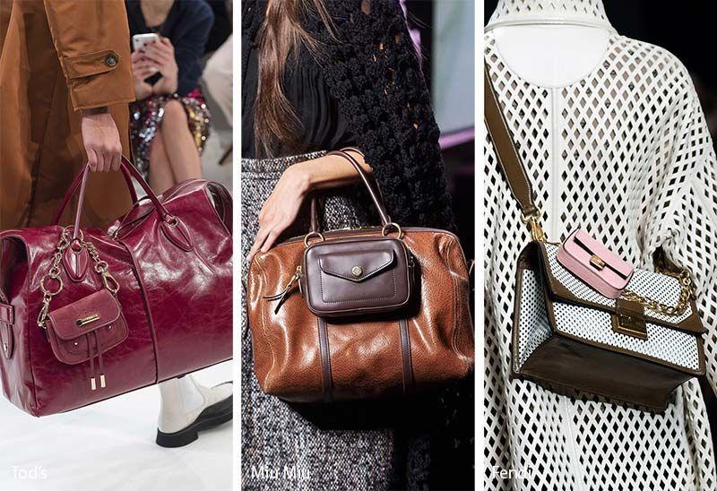 2020 Purse Trends.Fall Winter 2019 2020 Handbag Trends Purses Handbags