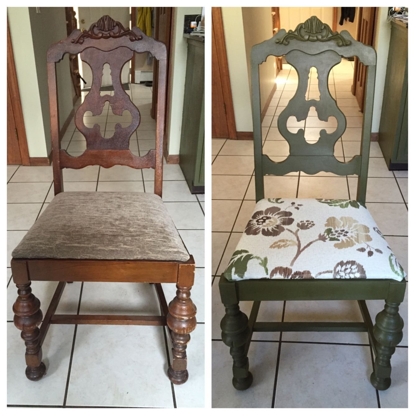 Refurbished Chairs Refurbished Chairs My Annie Sloan Makeovers In 2019