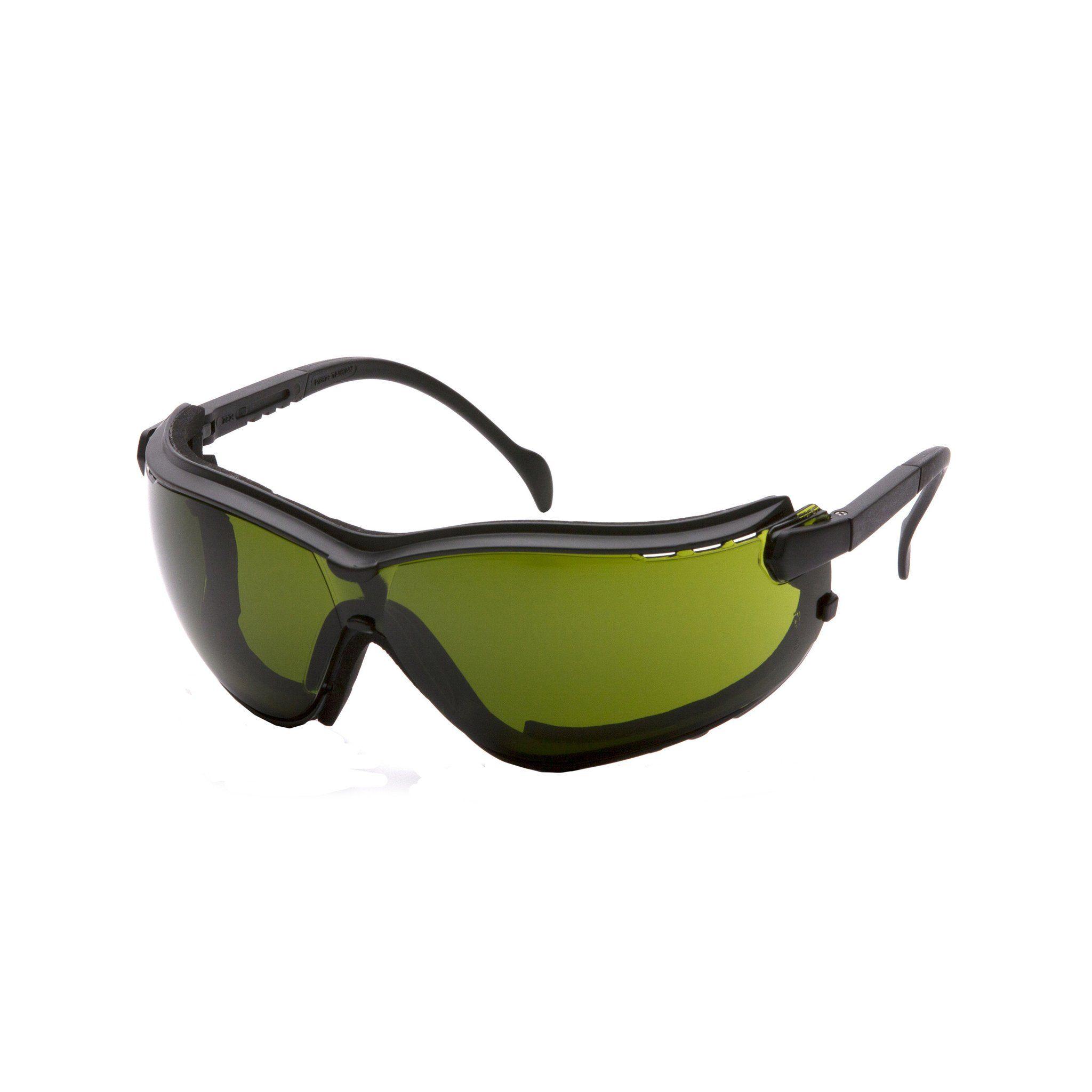 V2G AntiFog Safety Glasses with IR Filter Pyramex
