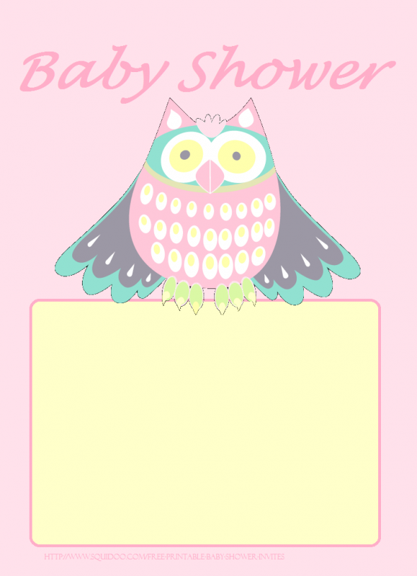 free printable baby shower invitations for boys and girls baby
