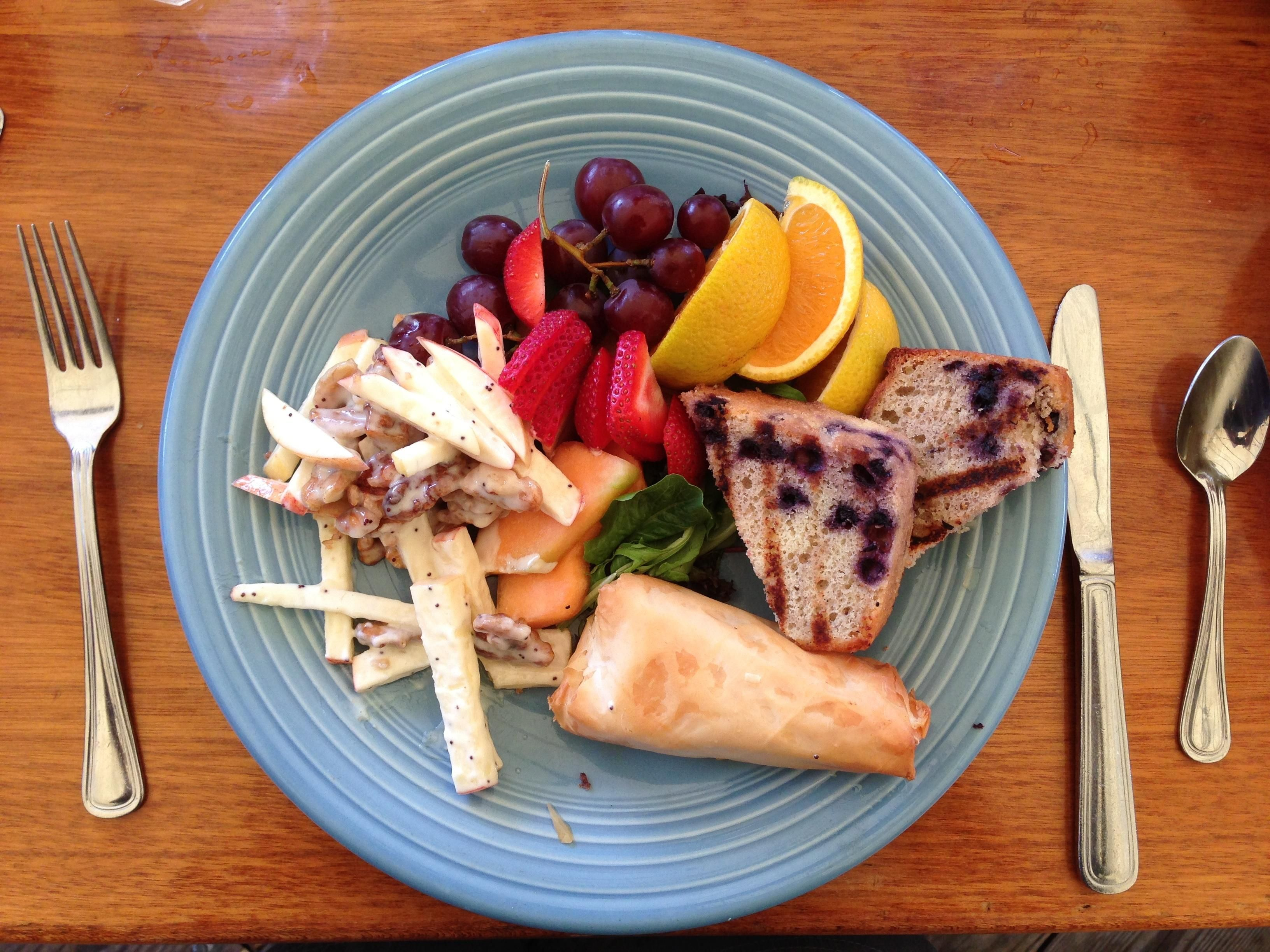 During Your Midcoast Maine Vacation Eat At Some Of The Best Restaurants In Camden
