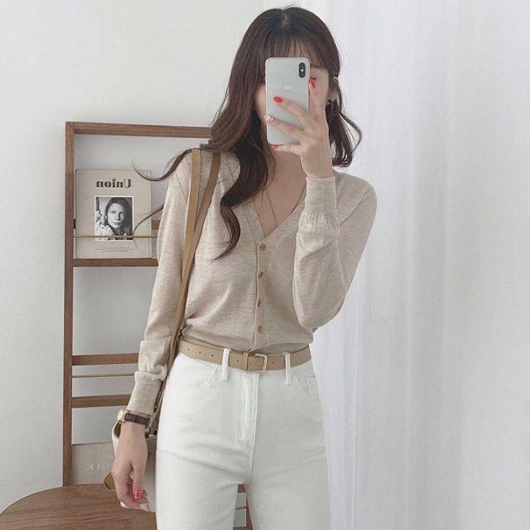 Woman Trendy Clothing Aesthetic Stylish Birthday 2021 Cute Japanese Fashion Tiktok School Fashion Outfits Fashion Ulzzang Fashion