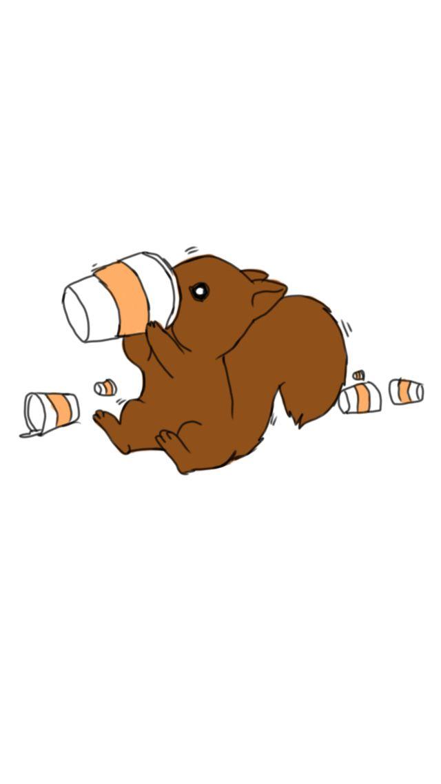 Need more coffee   Cartoon, Cute