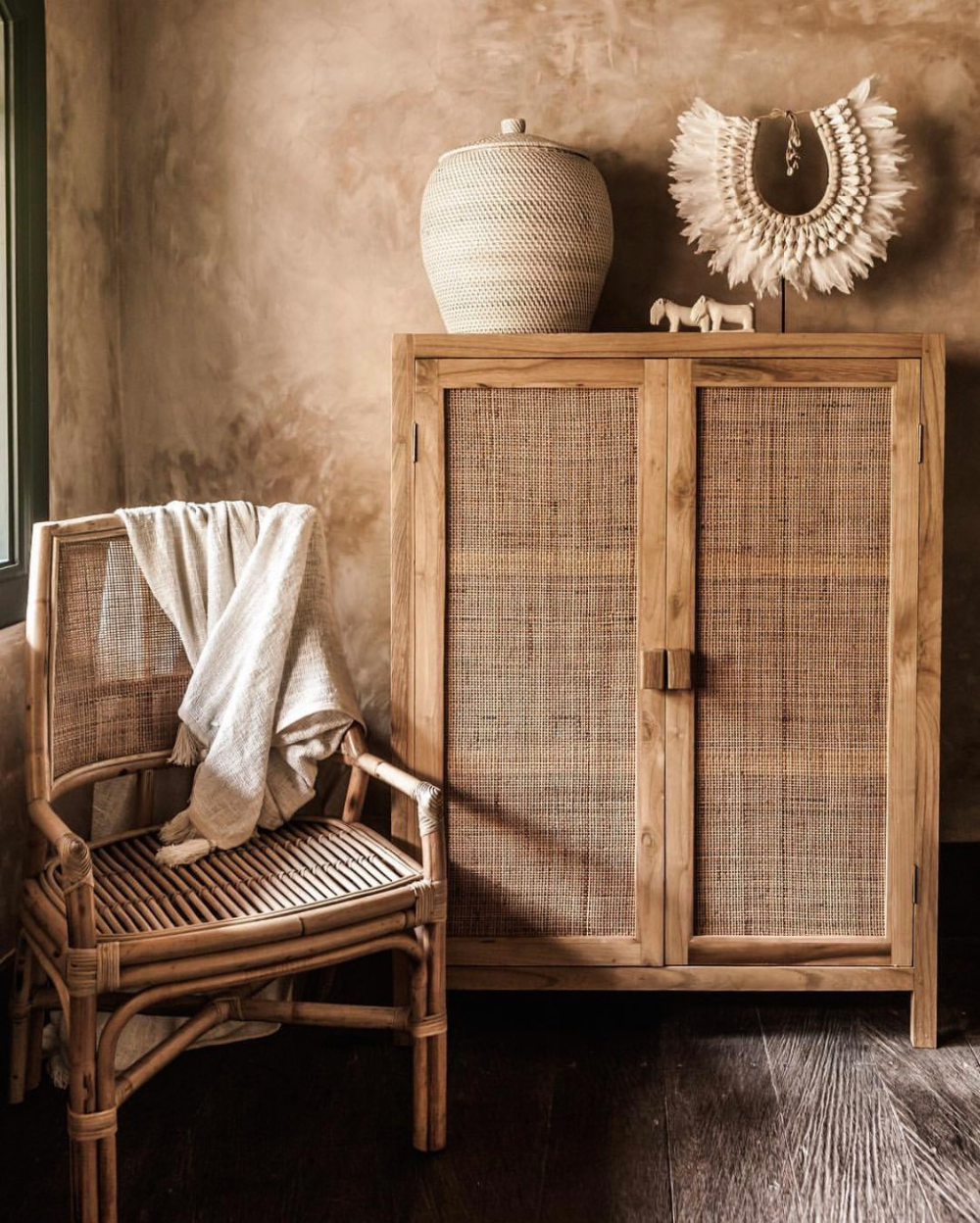 Tracing The Trends of Rattan Furniture