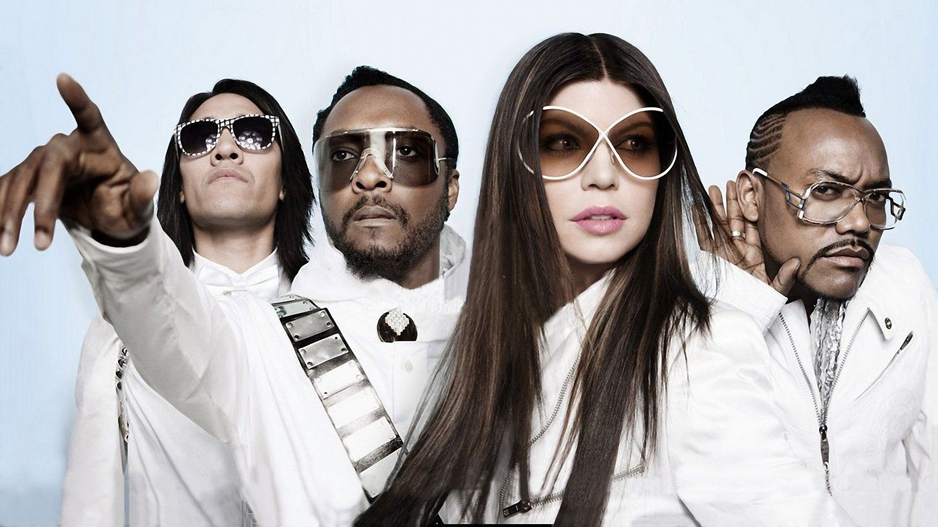 More Peas Please It S Time For A Black Eyed Peas Comeback Black Eyed Peas Black Eyed Peas Songs Eye Black
