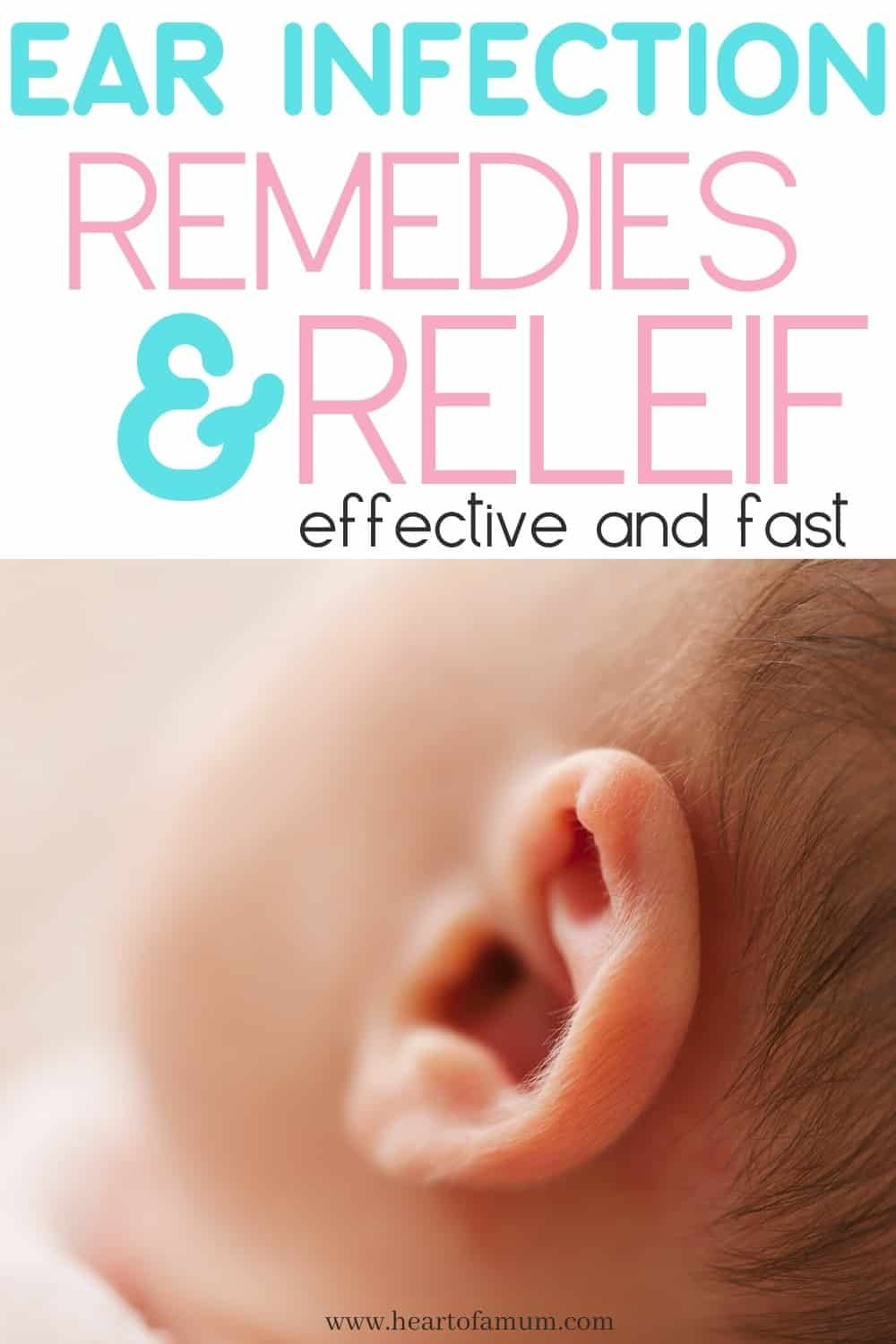 9 Ear Infection Remedies You Need To Know When You Have Children Ear Infection Remedy Baby Ear Infection Remedies Natural Ear Infection Remedy