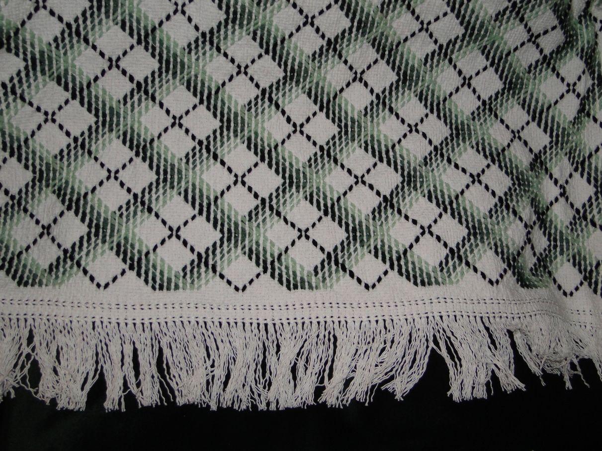 Plaid Blanket Plus | Barguelo | Pinterest | Bordado y Puntos