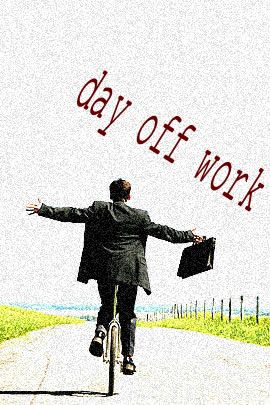 Image result for day off