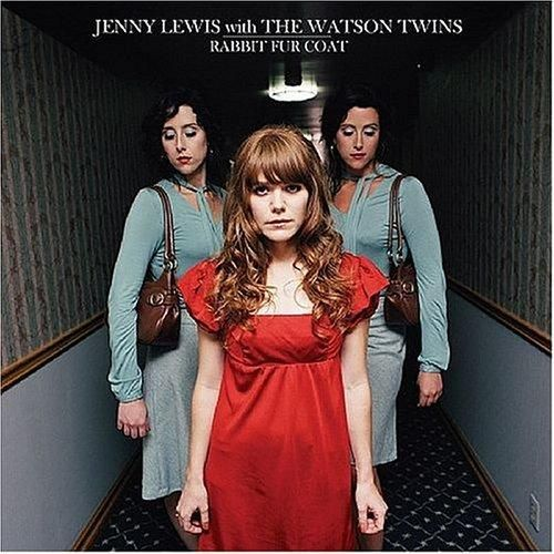 """Rabbit Fur Coat - Jenny Lewis  """"You are what you love and not what loves you back..."""""""
