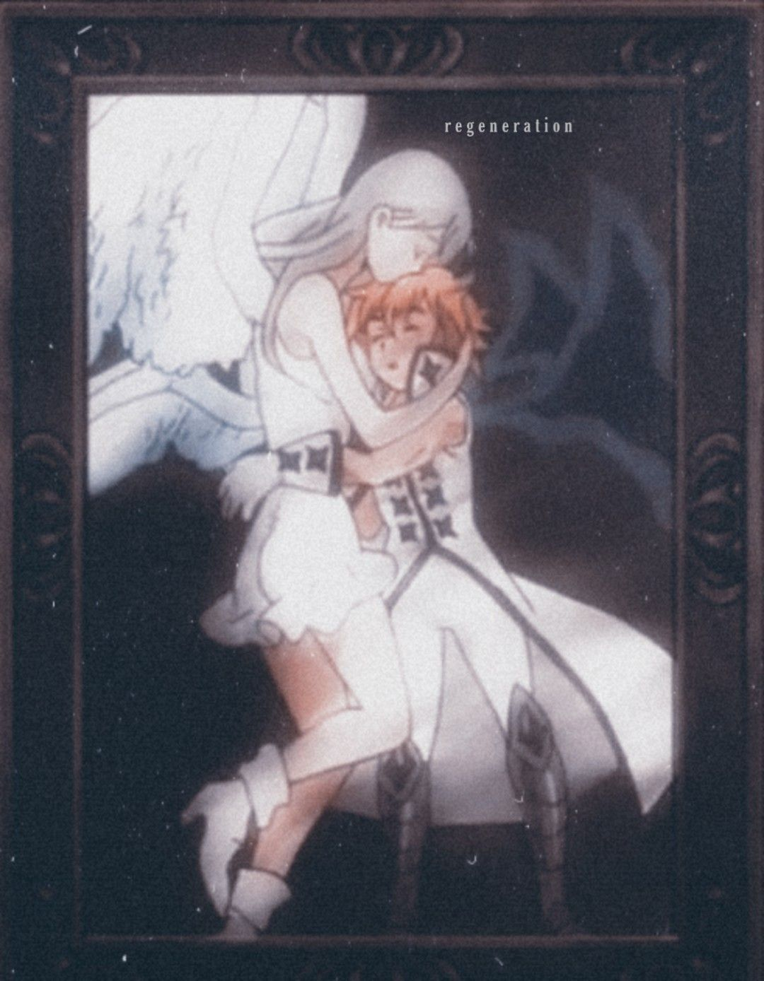 animeangel animecosplay animefanart