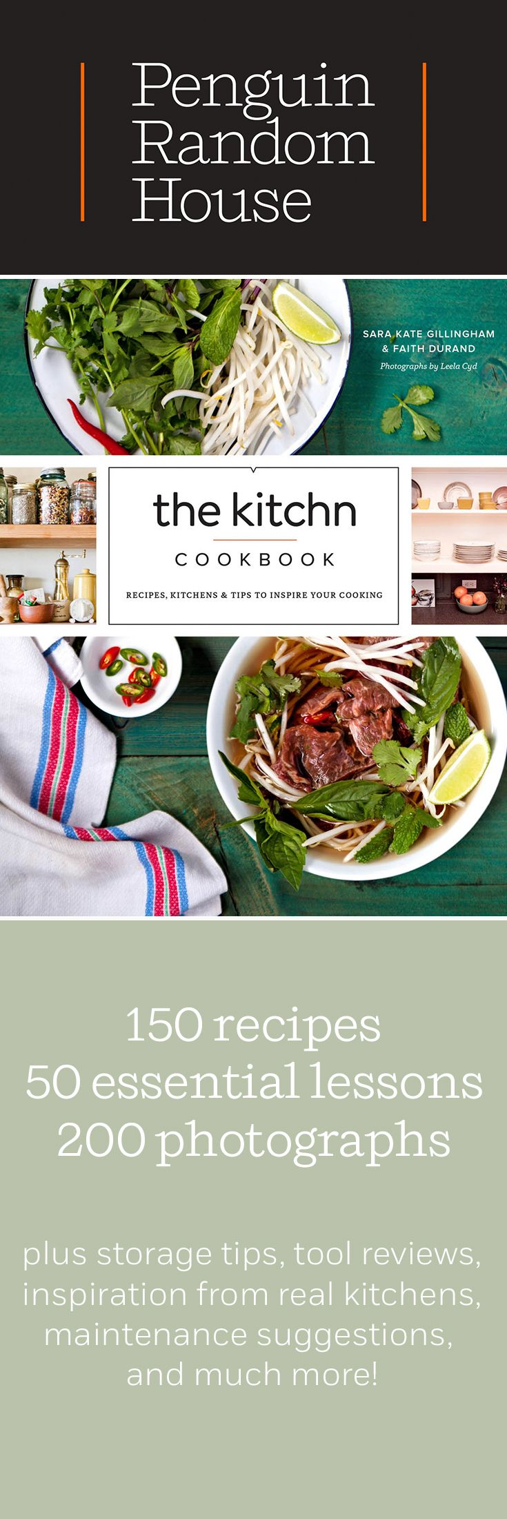 Photo of From cooking tips for beginners to ideas on how to organize your kitchen, The Ki…