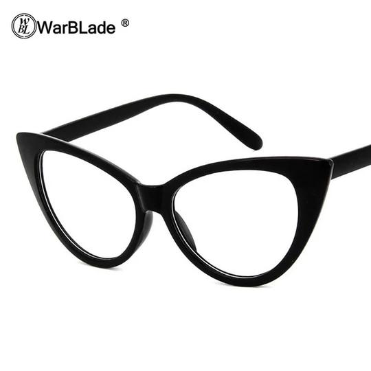 Women Cat Eye Glasses Frames Cat S Eye Clear Eyeglasses Ladies Spectac Eosegal Cat Eye Glasses Frames Womens Eyewear Frames Eyewear Frames
