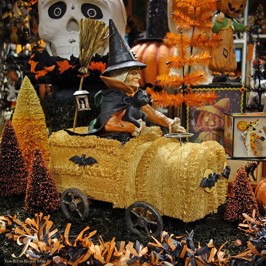 halloween traditions in rome
