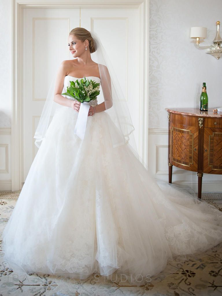 Princess Wedding Dresses You Ll Want To Live In Princess Wedding Dresses Wedding Dress Styles Ball Gown Wedding Dress [ 1024 x 768 Pixel ]