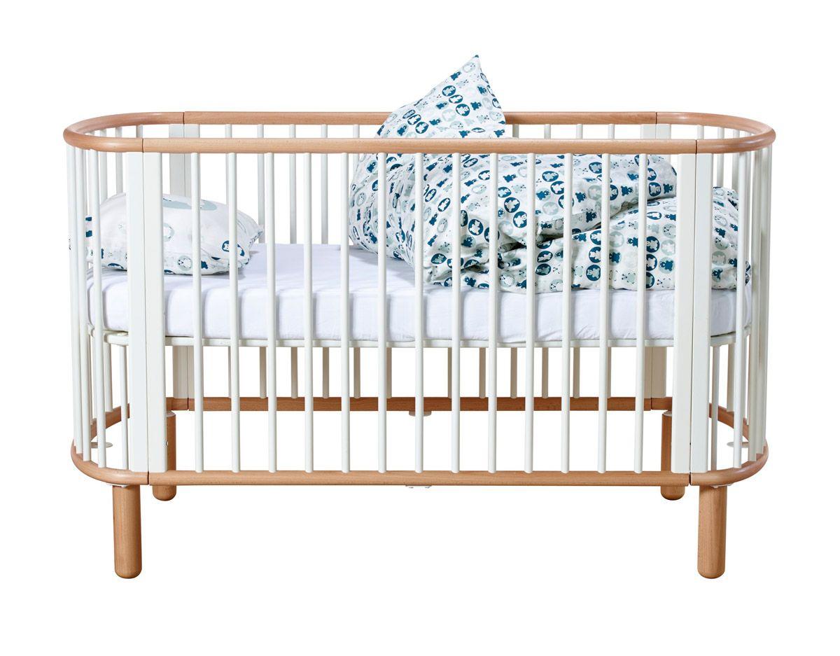 Baby bed olx - Lit B B Volutif Flexa Baby