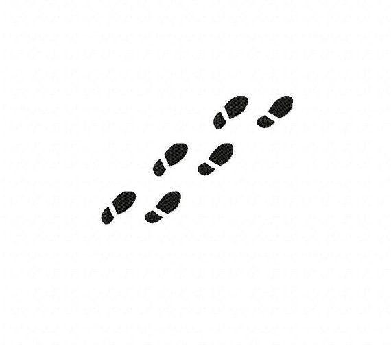 marauders map footprints - Google Search | tattoo | Harry potter