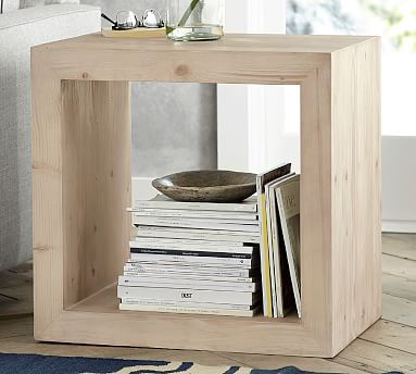 Folsom End Table In 2020 End Tables Wood End Tables
