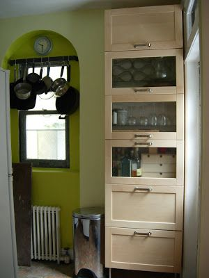Best Freestanding Kitchen Storage From Wall Cabinets 640 x 480