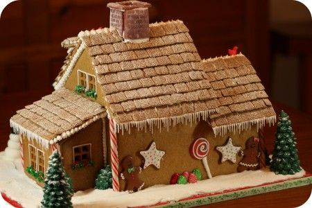 Gingerbread House Ideas Christmas Gingerbread House Gingerbread