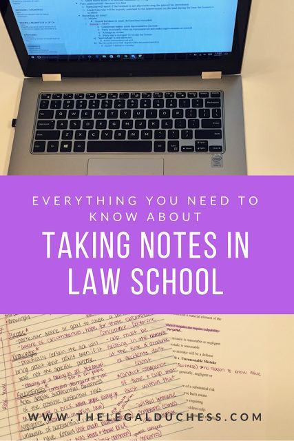 Everything you need to know about taking notes in law school everything you need to know about taking notes in law school fandeluxe Gallery
