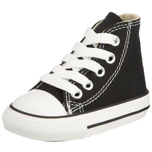sale retailer 4b7b7 9563c  Converse All Star Enfant Ado Noir  Baskets  Sneakers  TSB