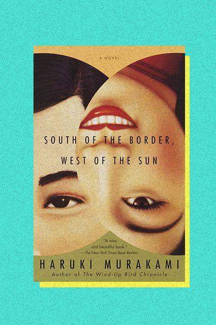 Best Haruki Murakami Books- New Work 2014 | Haruki murakami books. Haruki murakami. Creative book cover designs