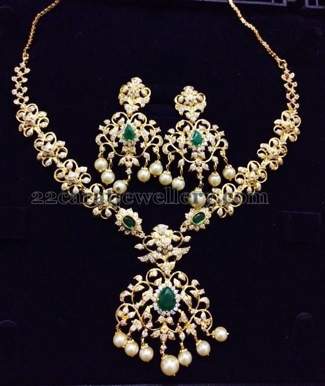 1 Gram gold Available Designs Gold Indian jewelry and Diamond