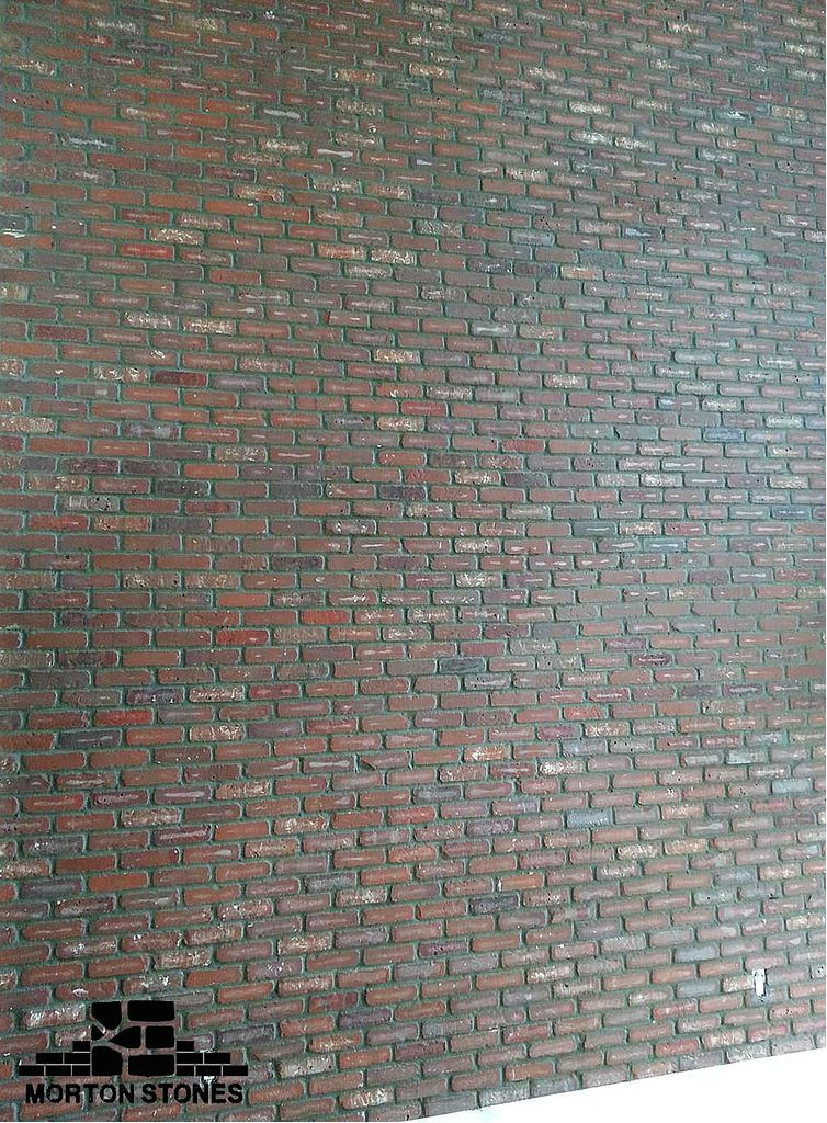 Installing Interior Brick Wall Is An Easy And Cost Effective Way To Add Charm To Your Home Mortonstones Brick W Brick Veneer Brick Interior Wall Brick Wall