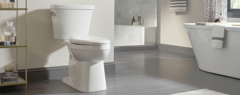 Best One Piece Toilets Top 3 One Piece Toilets In 2019 Best Piece Toilets Bathroom Fixtures Bathroom Plumbing Black Faucet Bathroom