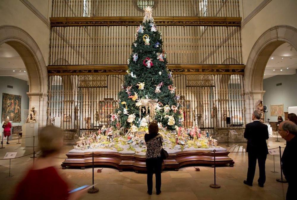 Celebrate The Holiday Season At The Met The Metropolitan Museum Of Art
