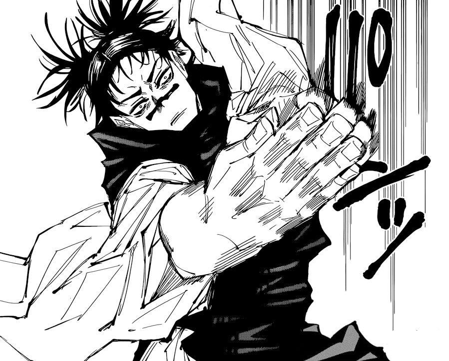 Pin By Dorhaydee Bustamante On Manga Anime City Drawing Jujutsu Handsome Anime