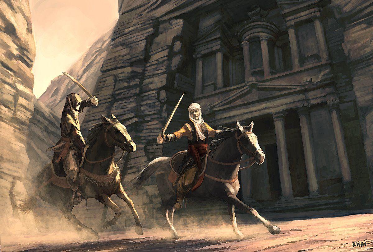 Popular Wallpaper Horse Assassin'S Creed - c7cfcb6918e6481b6cb2d1bb6d840752  Picture_959661.jpg