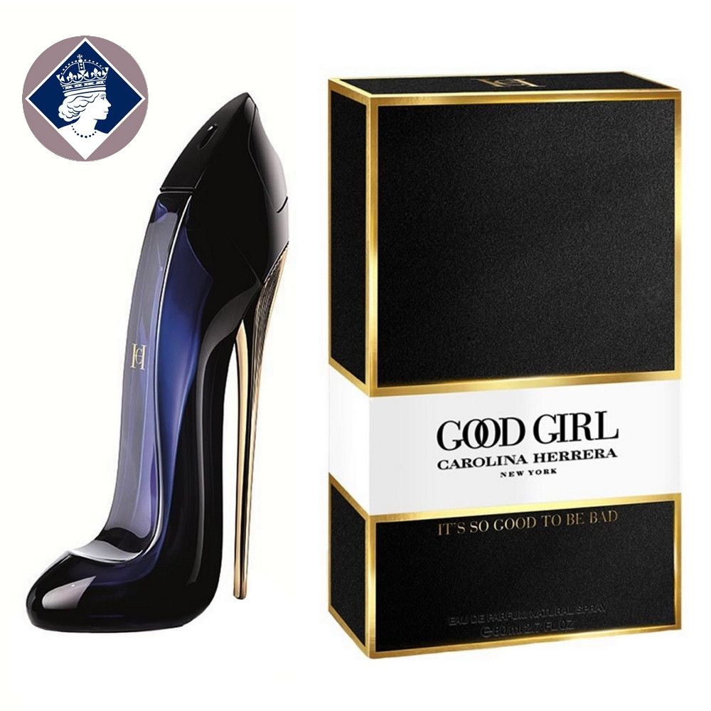 Carolina Herrera Good Girl 80ml 2.7oz Eau De Parfum Spray EDP Perfume for  Women 270af06028