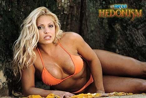 Trish stratus erotic stories