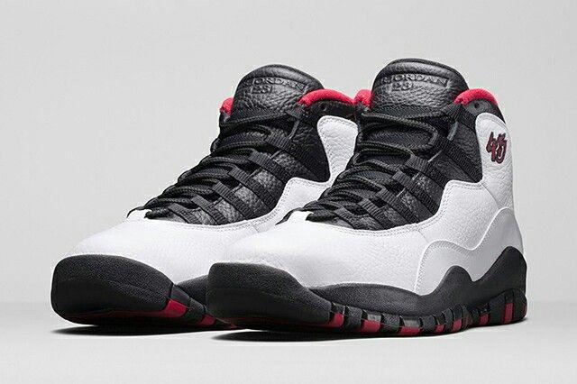 0afe0490353dba Nike Air Jordan s Series 10