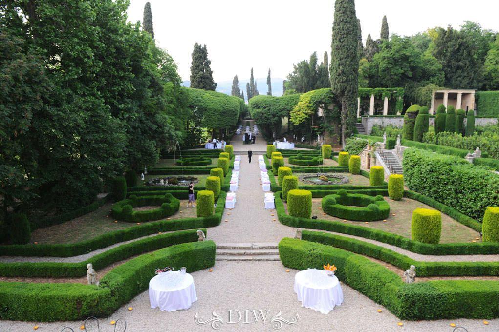 Verona wedding villa, Verona wedding reception, Italy