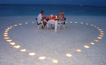 10 Best Romantic Ideas
