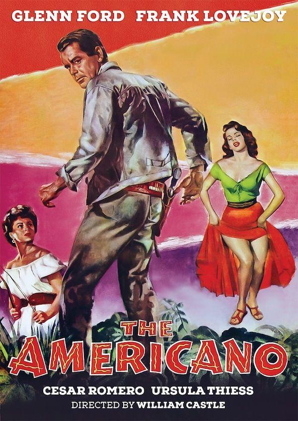 Glenn Ford Western Movies | the-americano