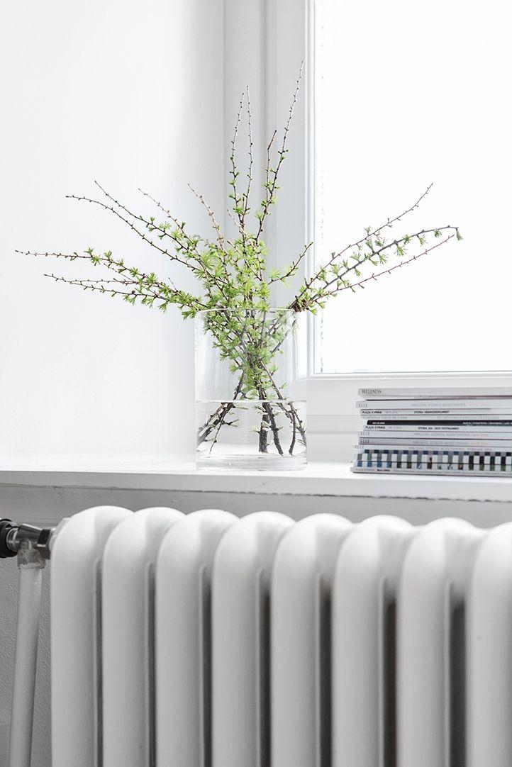 Der Effekt von Ordnung und Sauberkeit auf ein harmonisches Zuhause - harmonisches minimalistisches interieur design
